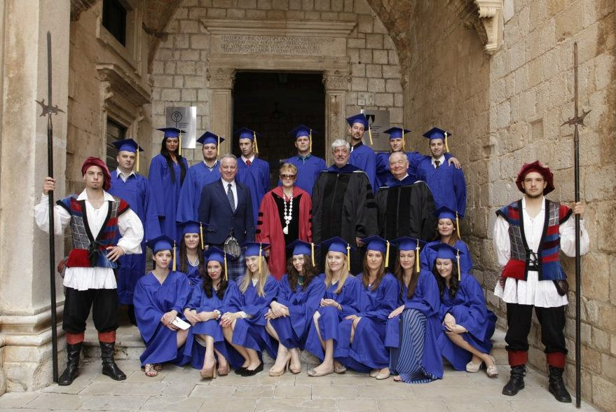 Dubrovnik International University