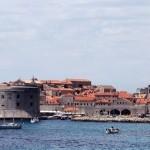 Old city of Dubrovnik