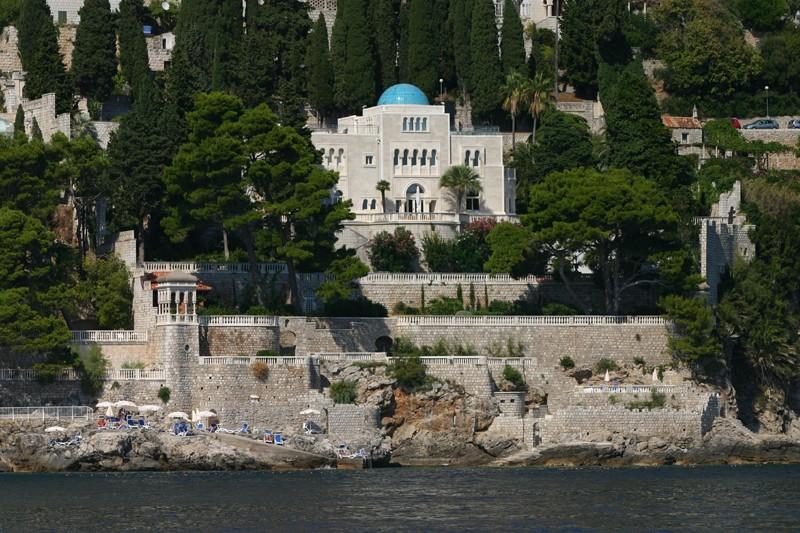 Villa Scheherazade