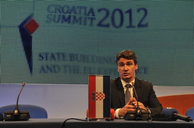 Croatia Summit 2012