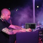 Chris Liebing @ Kupari Beach