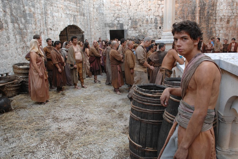 Hbo Quot Game Of Thrones Quot Will Be Filmed In Trsteno Just