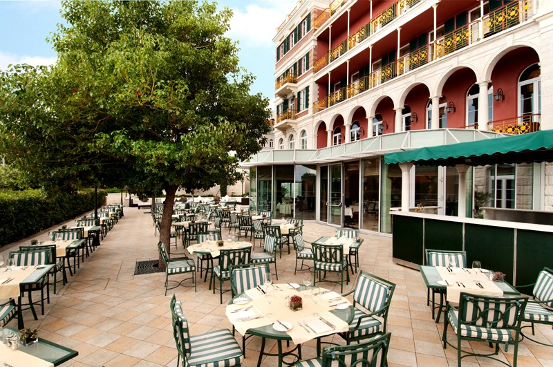 Hilton Imperial Historical Boutique Hotel Just Dubrovnik