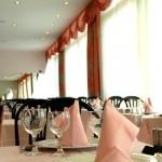 Hotel Splendid - restaurant