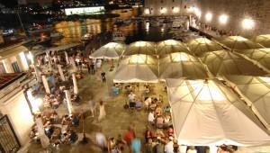 Restaurant Lokanda Peskarija Dubrovnik