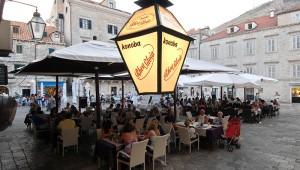 Tavern Rhea Silvia I Dubrovnik