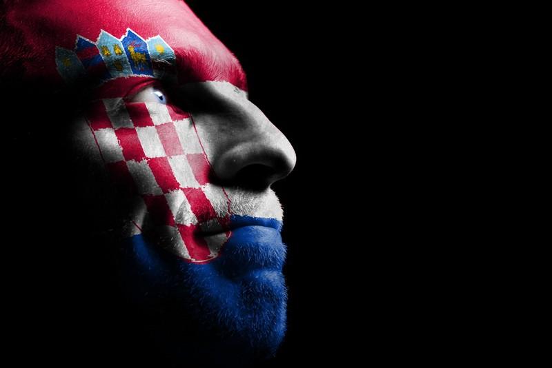 The Croatian language
