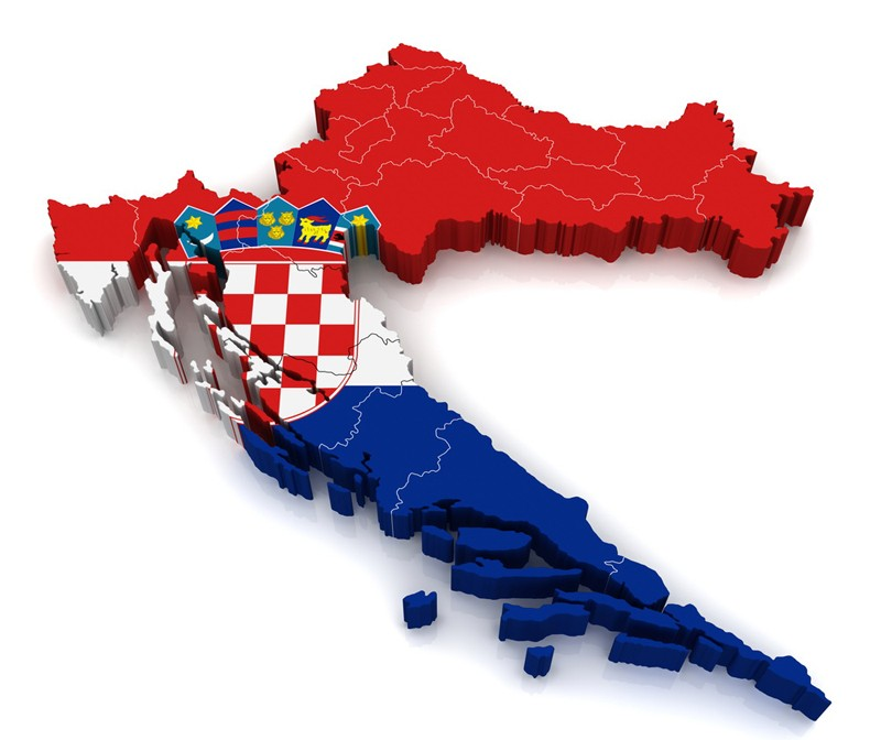 official name republic of croatia official language croatian alphabet ...