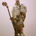 Saint Blaise exhibition