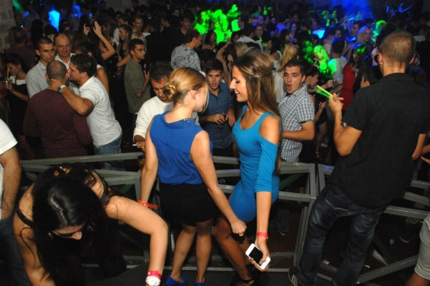 Alexandra Stan @ Culture Club Revelin