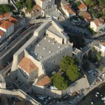 Dubrovnik Old city