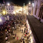 World Tourism Day celebration in Dubrovnik