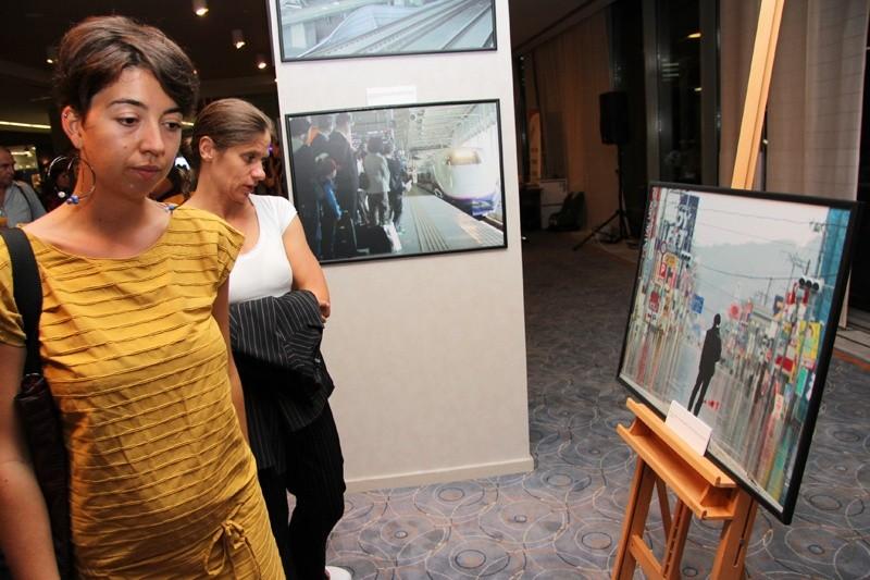 """Exhibition """"Hvala Hrvatska"""""""