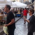 Peter MacNicol in Dubrovnik