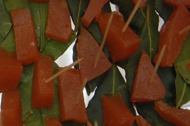 Kontonjata - Quince cheese
