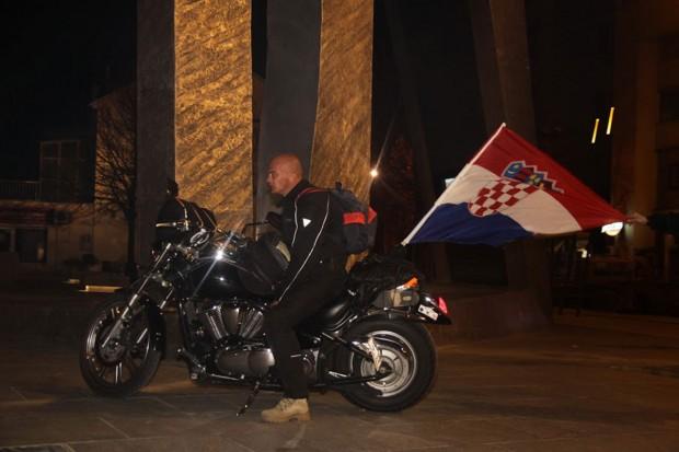 Dubrovnik Bikers To Vukovar