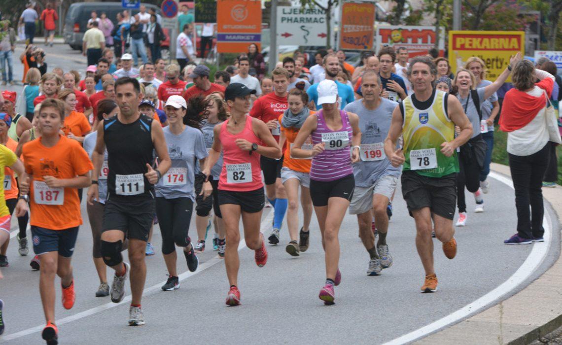 Ston marathon