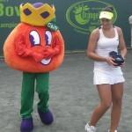 Anja Konjuh Orange Bowl