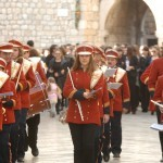 Carols on Stradun