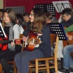 Children's Carol Concert in Dubrovnik