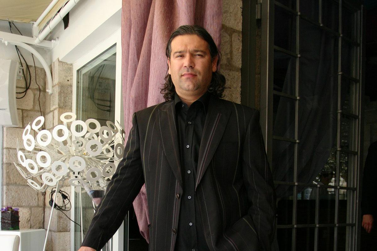 Gilles Camilleri