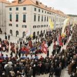The Feast of St Blaise