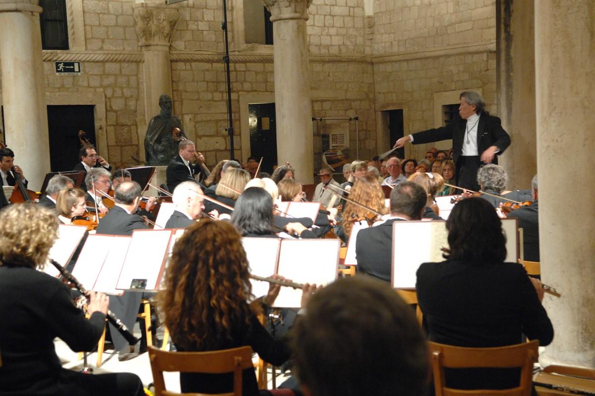 Dubrovnik Symphony Orchestra