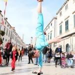 Carnival in Dubrovnik
