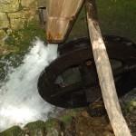The Mills of the Ljuta River in Konavle
