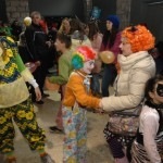 Mini Masqueraders