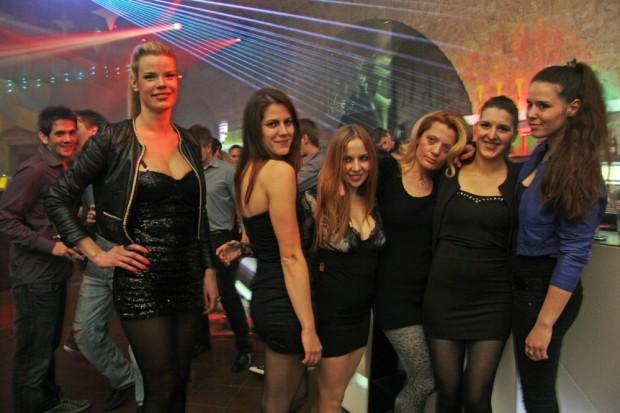 Revelin Party