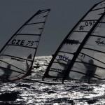 Windsurfing in Viganj