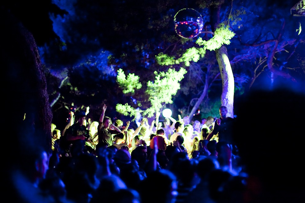 Garden Festival - copyright Sophia Spring