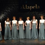 Aklapela