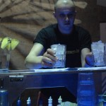 Vigor Barmen Cup flair show