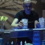 Vigor Barmen Cup flair show