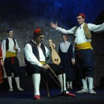 Linđo Folklore