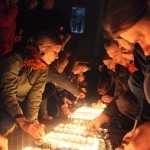 Dubrovnik Goes Dark For Earth Hour