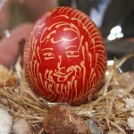 The Art Of Egg Painting