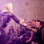Jelena Rozga live @ Culture club Revelin
