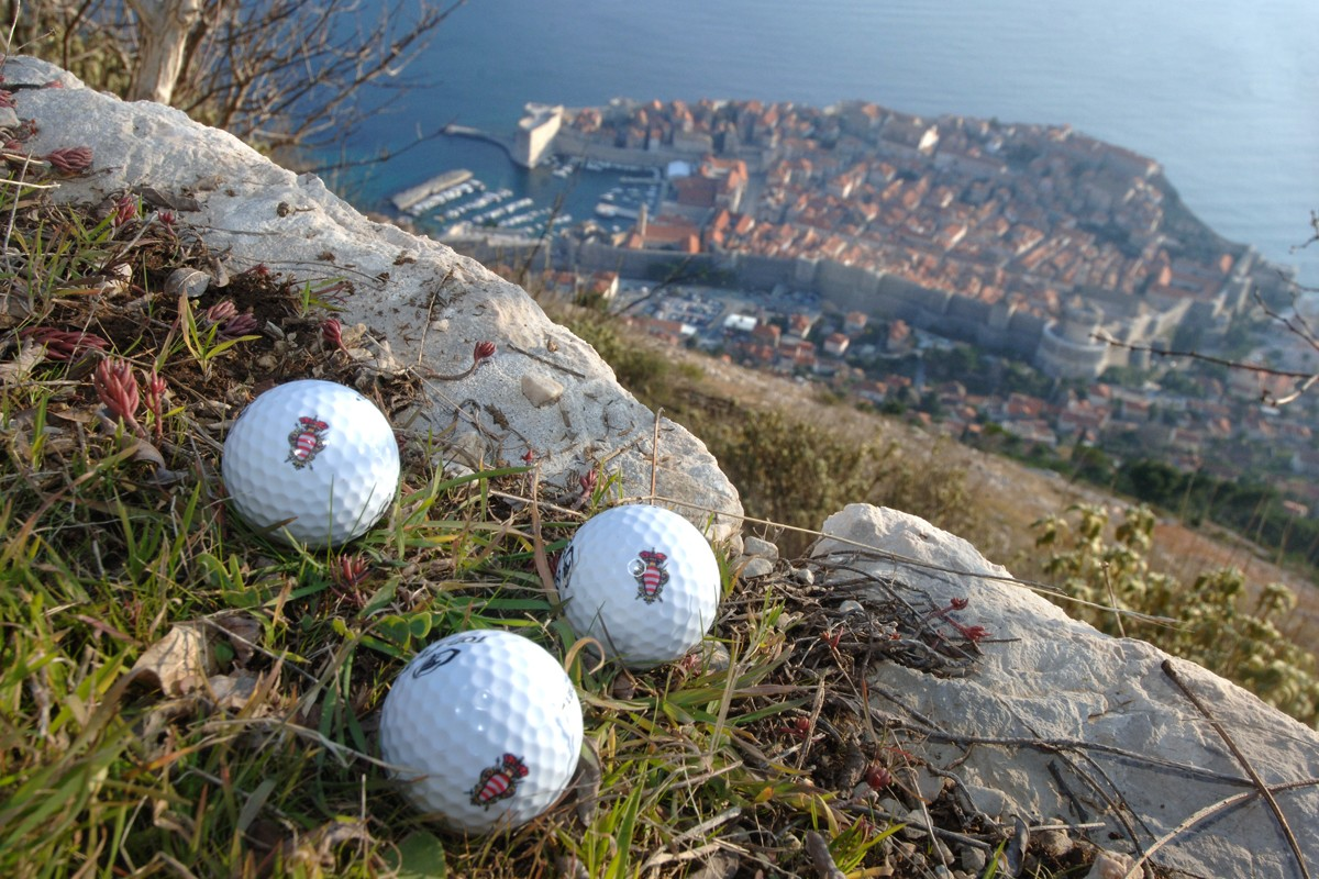 Golf in Dubrovnik