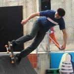 Skate park Dubrovnik
