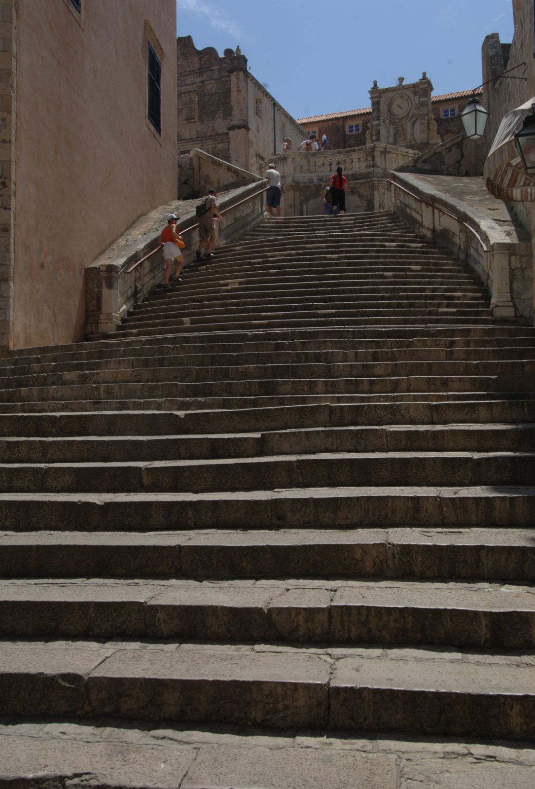 jesuits u0026 39  staircase