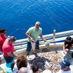 Fishing trip with Gulliver Travel
