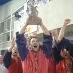 Water polo club Jug CO Dubrovnik