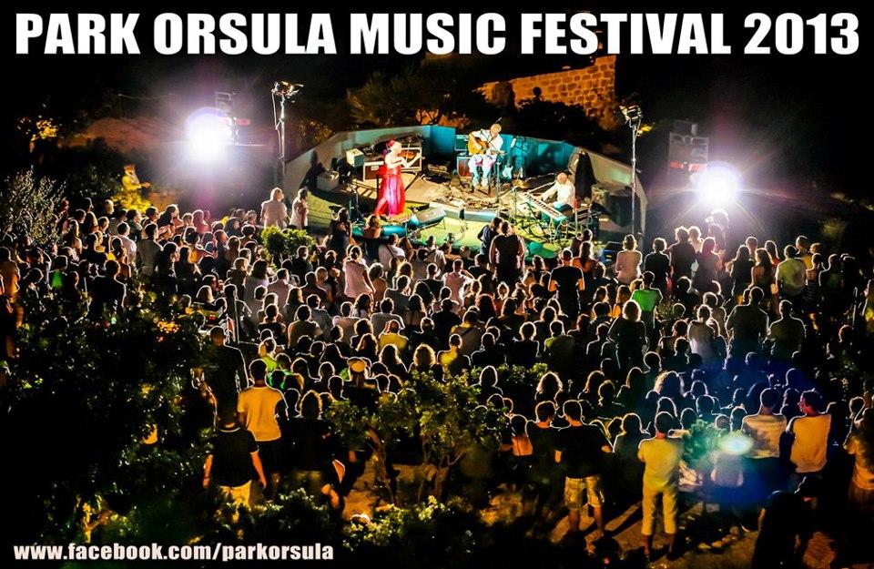 Park Orsula Music Festival