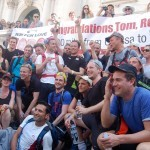 Run For Love Arrives In Dubrovnik