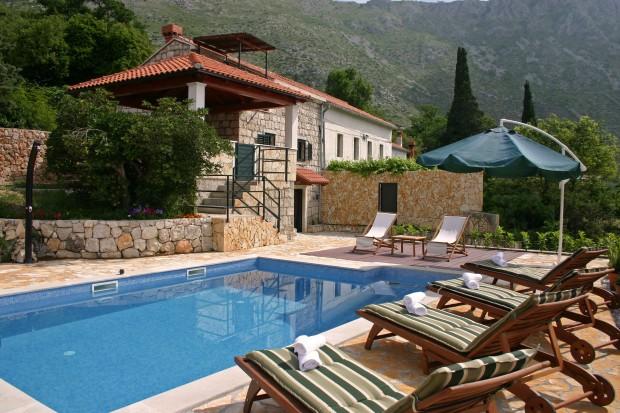 Villa Krstac