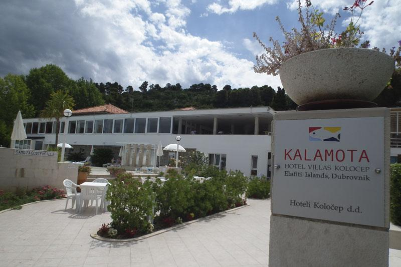 Karisma Hotels Adriatic Take Over Hotels Kolocep