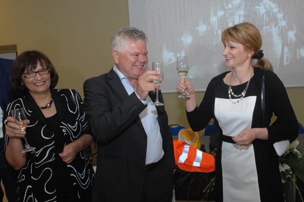 Mayor Andro Vlahusic